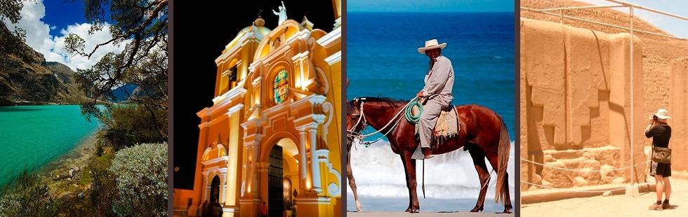 Peru Culture and Beaches