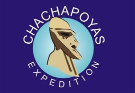 chachapoyas expedition logo