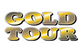 logo gold tour